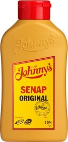 Bild på Johnny's Senap Original 500 g