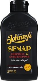 Bild på Johnny´s Senap Chipotle och Svartpeppar 500 g
