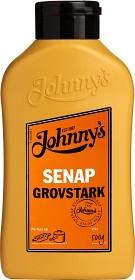 Bild på Johnny's Senap Grovstark 500 g