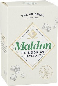 Bild på Maldon Sea Salt Flakes 250 g