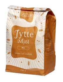 Bild på Jyttemjöl Mix 750 gram