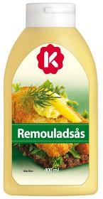 Bild på K-Salat Remouladsås 400 ml