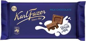Bild på Karl Fazer Mjölkchoklad 145 g