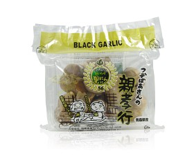 Bild på Kashiwazaki Svart Vitlök 150 g