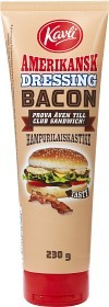Bild på Kavli Amerikansk Dressing Bacon 230 g
