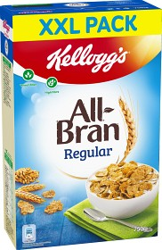 Bild på Kellogg's All Bran Regular 750 g