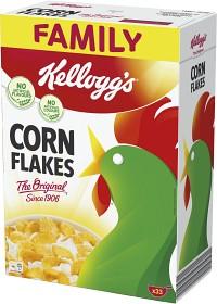 Bild på Kellogg's Corn Flakes 1 kg