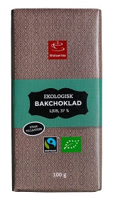 Bild på Khoisan Bakchoklad Ljus 100 g
