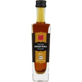Bild på Khoisan Gourmet ingefäraextrakt 50 ml