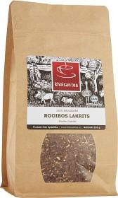 Bild på Khoisan Tea Rooibos Lakrits 200 g