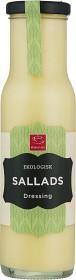 Bild på Khoisan Tea Salladsdressing eko 250 ml