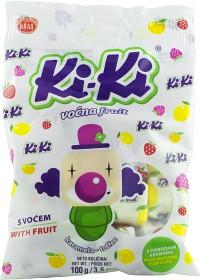 Bild på Kras Kiki Fruktkarameller 100 g