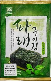 Bild på Kim Koreanska Rostade Noriblad 20 g