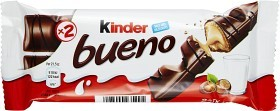 Bild på Kinder Bueno 43 g