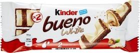 Bild på Kinder Bueno White 39 g