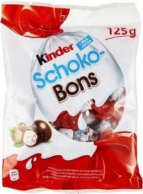 Bild på Kinder Schokobons 125 g