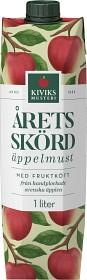 Bild på Kiviks Årets Skörd Äppelmust med Fruktkött 1 L