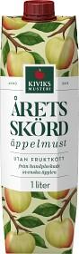 Bild på Kiviks Årets Skörd Äppelmust utan Fruktkött 1 L