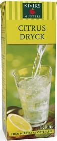Bild på Kiviks Citrusdryck 1,5 L