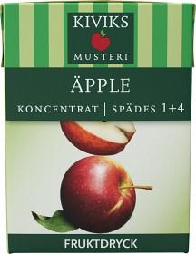 Bild på Kiviks Lättdryck Äpple 2 dl