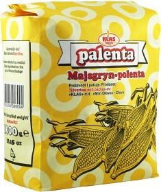 Bild på Klas Polenta Majsgryn 1 kg