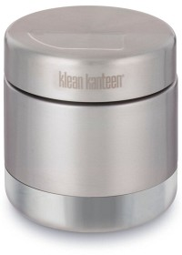 Bild på Klean Kanteen 237 ml Food Canister Vacuum Insulated Brushed Stainless