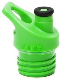 Bild på Klean Kanteen Sport Cap Green (passar Classic)