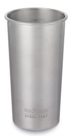 Bild på Klean Kanteen Steel Pint 592 ml Brushed Stainless