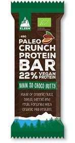 Bild på Kleen Paleo Crunch Protein Bar So Choco Nutty 47 g
