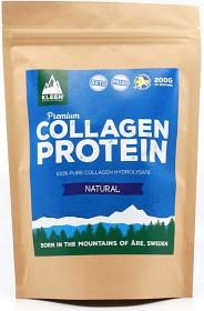 Bild på Kleen Premium Collagen Protein Natural 200 g