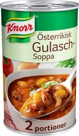Bild på Knorr Österrikisk Gulaschsoppa 500 g