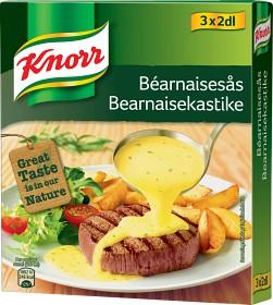 Bild på Knorr Béarnasiesås 3x2 dl