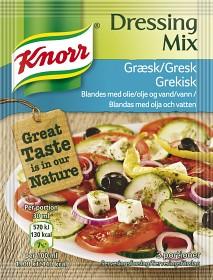 Bild på Knorr Dressingmix Grekisk 3x1 dl