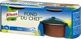 """Bild på Knorr Fond """"du chef"""" Fisk 4 p"""