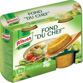 """Bild på Knorr Fond """"du chef"""" Grönsak 8 p"""