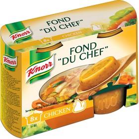 """Bild på Knorr Fond """"du chef"""" Kyckling 8 p"""
