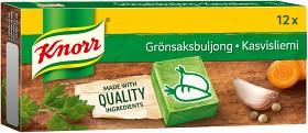 Bild på Knorr Grönsaksbuljong 6 L
