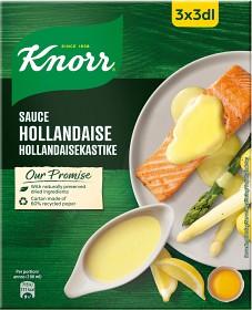 Bild på Knorr Hollandaisesås 3x3 dl