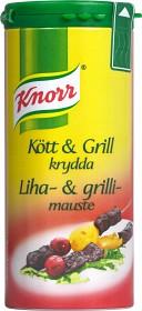 Bild på Knorr Kött & Grillkrydda 88 g