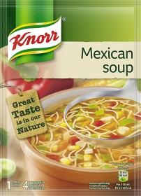 Bild på Knorr Mexicanasoppa 1 L