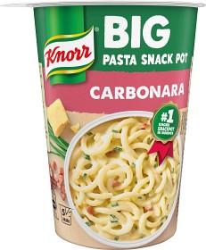 Bild på Knorr Snack Pot Pasta Carbonara BIG 92 g