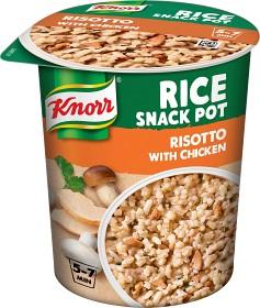 Bild på Knorr Snack Pot Risotto med Kyckling 75 g