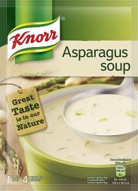 Bild på Knorr Sparrissoppa 1 L