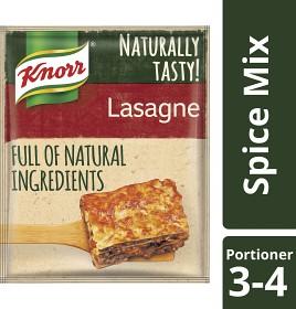 Bild på Knorr Spice Mix Lasagne 60 g