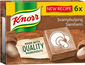 Bild på Knorr Svampbuljong 3 L