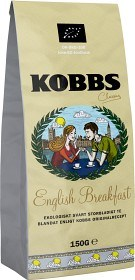 Bild på Kobbs English Breakfast Lösvikt 150 g