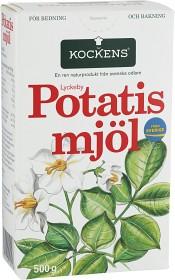 Bild på Kockens Lyckeby Potatismjöl 500 g