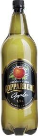 Bild på Kopparberg Äpple Cider Alkoholfri 1,5 L inkl. Pant