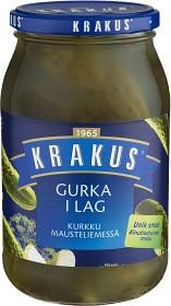 Bild på Krakus Gurka I Lag 840g