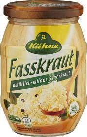 Bild på Kühne Surkål Premium 400 g